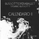 Bussotti Calendario II