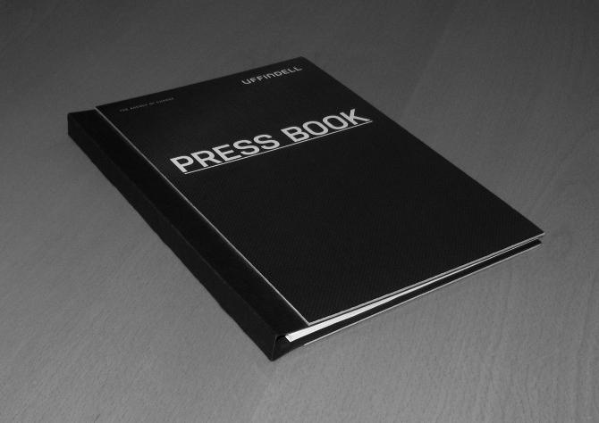 Uffindell Press Book 1