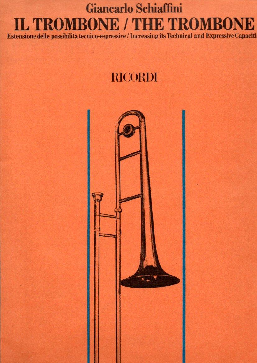 Il trombone 1982